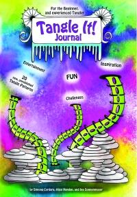 Tangle It! Journal