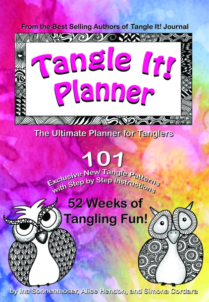 Tangle It! Planner